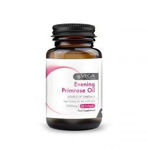 Evening Primrose Oil 60 Softgels bottle